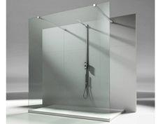 Cabina Doccia 90x90 : Box doccia pure quadrato vetro di mm dimensioni