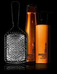 SHU UEMURA -The Art of Hair BEST IN BEAUTY