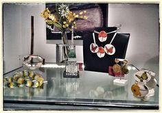 Handmade jewellery ZSISKA