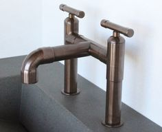 WaterBridge collection by Sonoma Forge