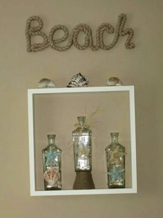 #beachroomspiration