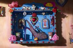 Louboutin LookBook 200906 by Peter Lippmann