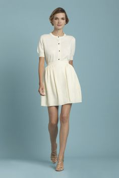 Maison Kitsuné, the entire collection is to die for!! (I neeeeed this dress!)