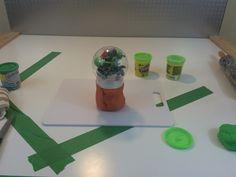We've built the base Warfare, Behind The Scenes, Base, Garden, Garten, Gardening, Outdoor, Gardens, Yard