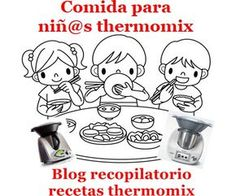 Recopilatorio de recetas thermomix: Comida o Cena especial para niños Thermomix (Recop... Toddler Meals, Kids Meals, Baby Food Recipes, Cooking Recipes, Tapas, Recipies, Salmon, Bellini, Scrappy Quilts