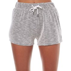 Swell Womens Dusk Short ($27) ❤ liked on Polyvore featuring shorts, women, stretch waist shorts, mid rise shorts, elastic waist shorts, elastic waistband shorts and stripe shorts