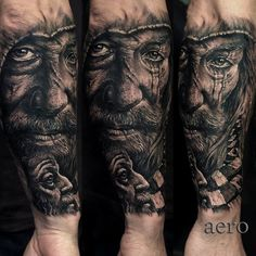 daa33a352 21 Best Tattoos images | Nice tattoos, Arm Tattoo, Incredible tattoos