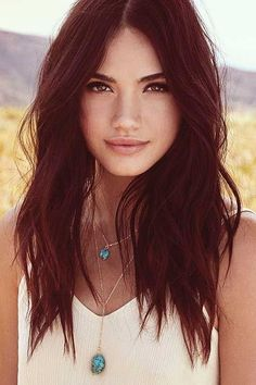 In this article we have gathered 40 Best Layered Haircuts 2015…