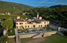 Villa della Torre - Fumana