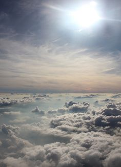 high in the sky II
