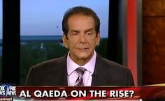 Krauthammer: Al Qaeda Is 'The Strongest It Has Ever Been And It's A Result Of Obama's Policies' Read more at http://patdollard.com/category/politics/#JRuefMel9bH76LFv.99