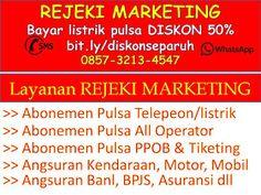 rejeki Marketing Pasuruan