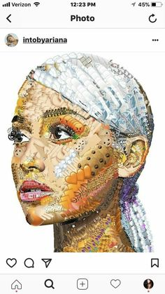 Gwen Stefani art using emoji's Ariana Grande Drawings, Ariana Grande Wallpaper, Ariana Grande Anime, World Emoji Day, Grandes Photos, Ariana Grande Sweetener, Emoji Wallpaper, Picsart, Cute Wallpapers