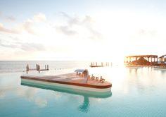 Séjour de luxe, Essque Zalu, Zanzibar - Privilèges Voyages