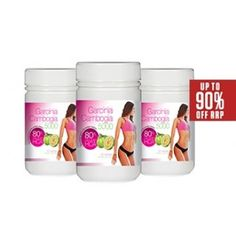 Up to 90% OFF Sale on Garcinia Cambogia 5000 @ NZ Sale - Bargain Bro