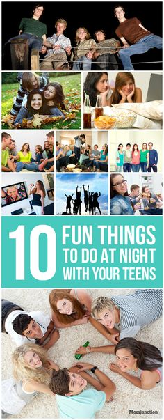 Your little tween has now become a teenager. So spending the nights with parents is a thing of the past now. He will now insist on spending time with his friends. Even though you want him to have fun with his friends