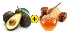 11 Face Masks With Just 2 Ingredients to Make Your Skin Flawless Bleach Damaged Hair, Tomato Face, Potato Juice, Salty Foods, Ripe Avocado, Natural Honey, Stay Young, Bleached Hair, Beauty Hacks