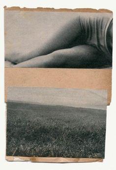 mauvais gout (sometimes) Painting Inspiration, Art Inspo, Lise Sarfati, Photocollage, Double Exposure, Collage Art, Design Art, Art Photography, Illustration Art