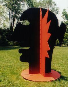 Calder at Storm King Art Center