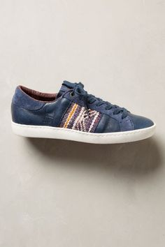 Howsty Nezha Tapestry Sneakers - anthropologie.com