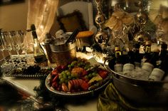 My Christmas tablescape.  For more pictures and information please check out my blog and youtube channel.