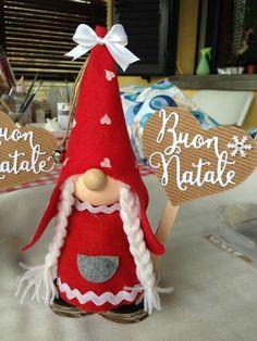 Manócska Christmas Decorations Sewing, Christmas Sewing, Diy And Crafts, Christmas Crafts, Christmas Ornaments, Angel Ornaments, Christmas Stockings, Etsy Christmas, Christmas Makes