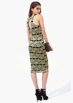 Gabby Cut Out Dress | Shop for Gabby Cut Out Dress Online