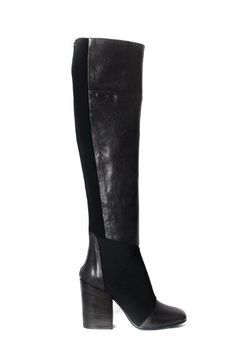 cuissard boots