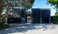 Heute führt uns unsere homify 360°-Reise ans andere Ende der Welt. Wir haben euch ein Projekt mitgebracht, das unsere Experten von Dorrington Atcheson Architects im neuseeländischen Auckland realisiert haben. Hier kommen die beeindruckenden Bilder einer modernen Traumvilla.
