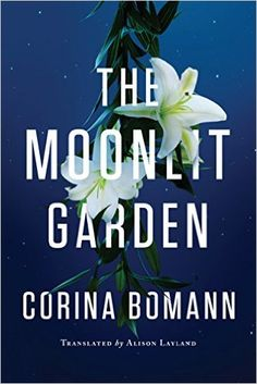The Moonlit Garden. A Year of Words Book Challenge recommendation for Celebrate. ItsaWahmLife.com
