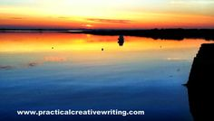 Practice Creative Writing: Dramatic Situations
