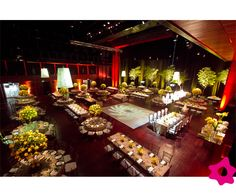 Casamento no Teatro do Bourbon Country, Rio Grande do Sul