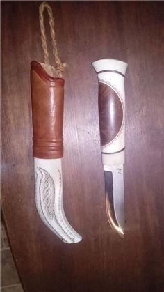 Lapp kniv på Tradera.com - Knivar från Skandinavien | Knivar | Knivar &