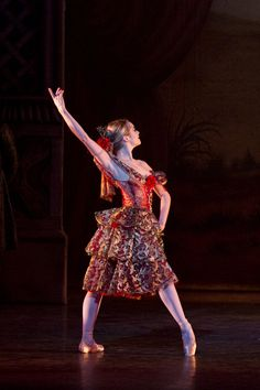 English National Ballet.  - The Nutcracker ballet.