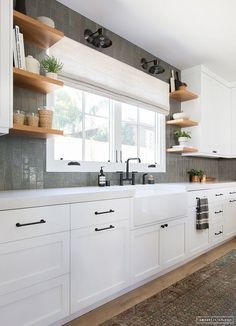 9 Perfect Simple Ideas: Farmhouse Kitchen Remodel Before And After open kitchen remodel bathroom.Old Farmhouse Kitchen Remodel kitchen remodel with island diy.Kitchen Remodel Tips How To Paint. Küchen Design, Home Design, Layout Design, Design Ideas, Interior Design, Clean Design, Diy Interior, Graphic Design, Kitchen Cabinet Remodel
