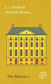 Het Bureau - Voskuil Typische beschrijving van het alledaagse leven op een Nederlands kantoor