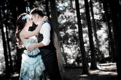 VIVI Bride Wedding Photography ~ Holding your hand is a promise to cherish and protect you.