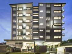 Brisbane Quest Chermside on Playfield Apartments Australia, Pacific Ocean and Australia Quest Chermside on Playfield Apartments is perfectly located for both business and leisure guests in Brisbane. The hotel offers a high standard of service and amenities to suit the individual needs of all travelers. Free Wi-Fi in all rooms, daily housekeeping, wheelchair accessible, taxi service, postal service are on the list of things guests can enjoy. Guestrooms are fitted with all the a...