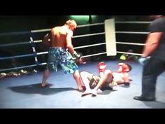 Conor McGregor vs Ciaran Campbell at Ring of Truth (McGregor Amateur Fight) Conor Mcgregor, Ufc, Aldo, Wrestling, Shorts, Ring, Board, Lucha Libre, Rings