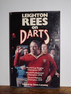Leighton Rees 1979.
