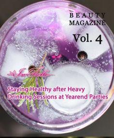 Beauty Magazine 04