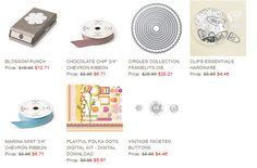 Stampin' Up! Holiday Catalog & Weekly Deals: August 26 through September 1, 2014 : KreatesKards