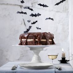 Bat Mobile How-To and more on MarthaStewart.com
