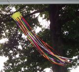 Homeschooling Lesson Plan: Make A Windsock