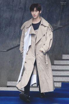 Nu'est Jr, Nu Est Minhyun, Pledis Entertainment, Nocturne, Boy Groups, Raincoat, Model, Produce 101, Life