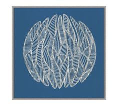 Woven Framed Canvas #potterybarn Pottery Barn Wall Art, Canvas Frame, Canvas Art, Furniture Slipcovers, Mirror Art, Neutral Colour Palette, Blue Backgrounds, Tapestry, Pattern