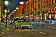 Maximilianstraße München #Luxus #Shopping #Muenchen #Bavaria