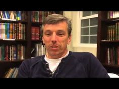 Convert To Islam Dr. Volker Enders [Physicist] - YouTube