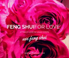 Feng Shui Tips To Attract Love