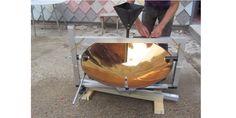 Researchers Create Solar Powered 3D Printer to Turn Plastics at Sea Into Furniture http://3dprint.com/16222/3d-solar-print-garbage-sea/